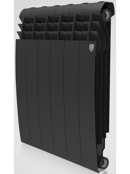 Royal Thermo BiLiner 500 Noir Sable