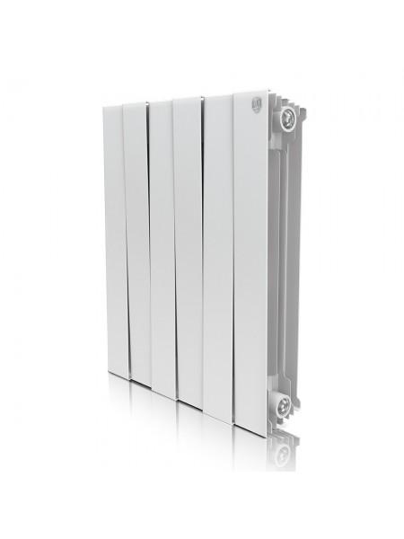 Royal Thermo PianoForte 500 Bianco